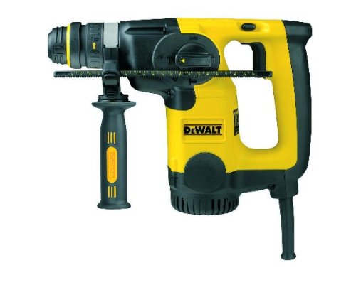 d25113k qs 26 mm sds plus kombihammer 800 w - D25113K-QS 26 mm SDS-plus Kombihammer 800 W
