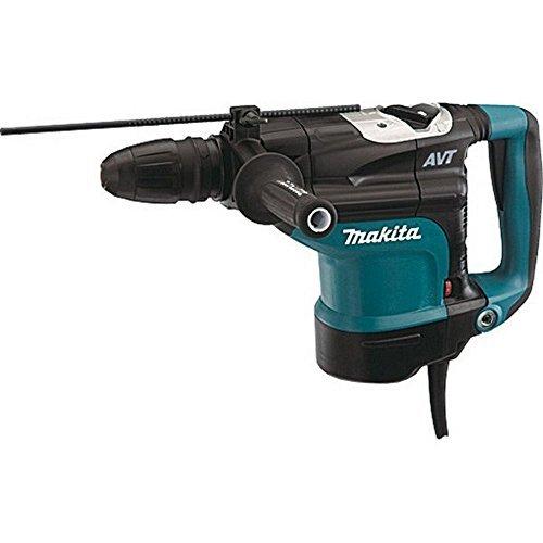 makita hr4511c kombihammer fuer sds max werkzeuge - Makita HR4511C Kombihammer für SDS-MAX-Werkzeuge